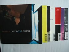 cd box This Heat Out of cold storage (sealed) € 70