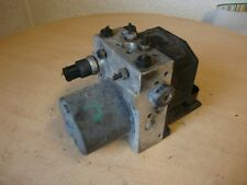Ford Mondeo III Limo 1,8 16V 92kW 2001 ABS Hydraulikblock 1S712C405AK