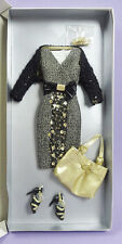 """TONNER DIANA PRINCE BEAUTY & STRENGTH OUTFIT ~ Tyler Sydney Lady Action 16"""" Doll"""