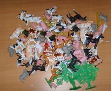 Bauernhoftiere 100 Teile Schafe Schweine Pferde Neu
