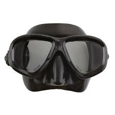 Oceanic Ion Scuba Diving and Snorkeling Mask - New Colors