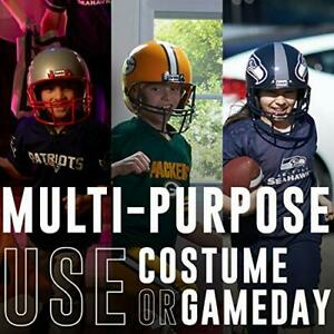 Franklin Sports All Team Uniform Set Youth NFL Football Jersey Helmet Kids S/M/L