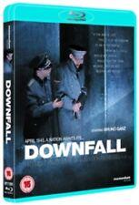 Downfall (Bruno Ganz, Alexandra Maria Lara) New Region B Blu-ray