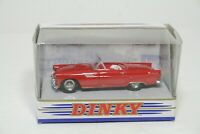 DINKY Matchbox 1955 Ford Thunderbird 1:43 Scale MIB
