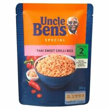Uncle Ben's Special Thai Sweet Chilli Rice (250g)
