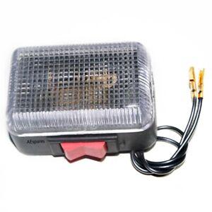 For Suzuki SJ410 SJ413 Interior Roof Dome Light Samurai Sierra Drover ECs