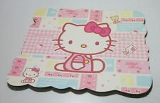 Hello Kitty Neoprene Anti Slip Mouse Pad