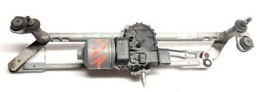 GENUINE 2009-2014 VW POLO 6R WIPER LINKAGE AND MOTOR 6R2 955 023 C