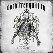 Dark Tranquillity - Where Death Is Most Alive 3 x LP Colored Vinyl Album Record