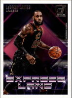 2018-19 Donruss NBA Basketball Insert Singles (Pick Your Cards)