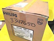 ***NEW** (CASE OF 6) PHILIPS MP360BUEW 360 WATT METAL HALIDE CLEAR BASE UP LAMP
