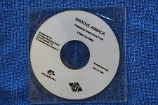 Groove Armada Featuring Gram'ma Funk ‎– I See You Baby- Promo CD  (REF BOX 33)