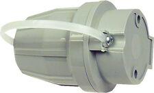 Grenzwertgeber Armatur für Öltank Afriso GWG Armatur 905 W GWG Dose grau