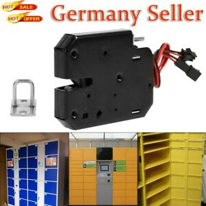 Elektrische Verriegelung Elektromagnet Schloss Magnetische Türöffner Schloss DE