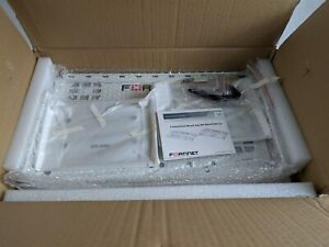 Fortinet SP-Racktray-01 Rack Mount Tray FortiGate 20 40 50 60 Series Hardware