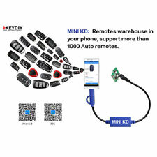 Mini KD Original Mobile Key Remote Maker Generator for Android + IOS System
