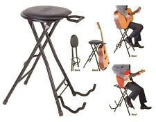 Kinsman Guitarist Dual Stool / Guitar Stand - New boxed - Best Seller