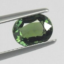 GS025 / 2.05 cts. 100% Natural Thai Green Sapphire WOW!! **Owner's Pride**