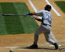 Jesus Montero 8x10 Photo NY Yankees 2008 Futures Game