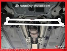 Volvo XC90 Ultra Racing Front Lower member brace bar 4 points 2.5 2002