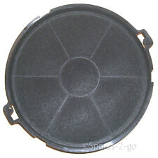 Charcoal Cooker Hood Carbon Filter For BEKO CH60 H60PX IS30GR 190 x 40 mm