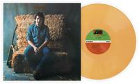 John Prine Exclusive VMP Club Members Edition Orange Vinyl LP Essentials ROTM