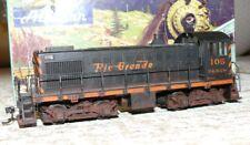W31 Alco atlas Austria s2 diesellok fabrikpainted d&rgw