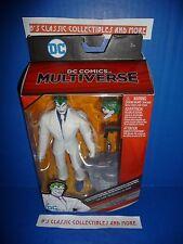 "DC Multiverse The Joker Batman The Dark Knight Returns  6"" Figure New!"
