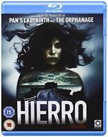 Hierro [Blu-ray] [DVD][Region 2]