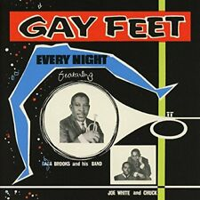Gay Feet (Expanded Edition) [CD]