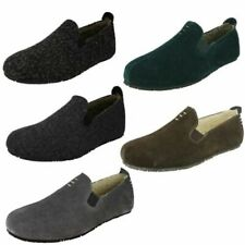 Mens Clarks Slippers 'Kite Falcon'