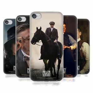 OFFICIAL PEAKY BLINDERS CHARACTERS SOFT GEL CASE FOR APPLE iPOD TOUCH MP3