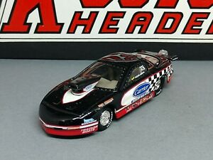 """NHRA Limited Edition Collectible Richie Smith 97 Pontiac Carrier """"PRO-STOCK"""""""
