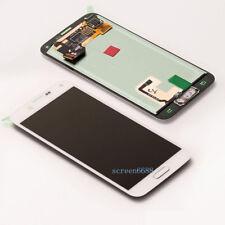 Pantalla táctil LCD Display Para Samsung Galaxy S5 G900F S5 plus+ G901F Blanco