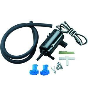 Trico 11-100 Universal Windshield Washer Pump
