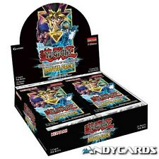Box Italiano Movie pack ☻ The Darkside of the Dimension ☻ MVP1 YUGIOH