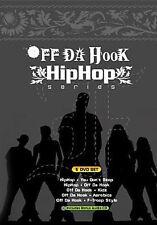 OFF DA HOOK: HIP HOP - DVD - Region 1 - Sealed
