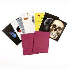 Damien Hirst Postcard Set New Religion Modern Contemporary Art