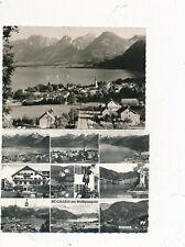 2 Karten aus St. Gilgen am Wolfgangsee, Salzburg   (O18)