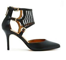 Nasty Gal Sexy Caged Heels Size 37