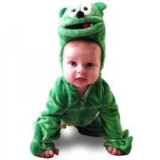 Children's Gummibär (The Gummy Bear)  Costume 12-18 Months