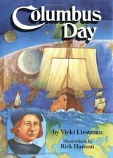 Columbus Day (On My Own Holidays (Hardcover))