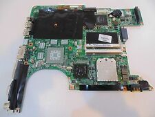 Genuine HP DV9000 DV9008NR DV9010US Motherboard 444002-001 AMD Tested. Nice.