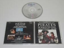 PIRATES/SOUNDTRACK/PHILIPPE SARDE(MILAN CD CH 233) CD ALBUM