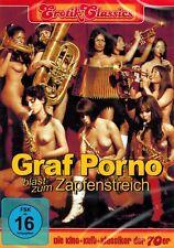 DVD NEU/OVP - Graf Porno bläst zum Zapfenstreich - Doris Arden