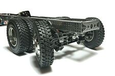 Rear Turning Axle MOD for Tamiya 1/14 truck