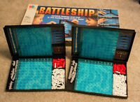 Vintage 1984 BATTLESHIP Board Game - Complete
