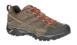 Merrell Moab 2 Prime WP/Canteen Waterproof Hiking Boot Men's sizes 7-15/NEW!!!