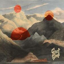 GIANT SLEEP Move a Mountain CD NEU 2017 / Hard Rock