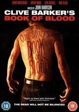 Clive Barker's Book Of Blood (DVD / John Harrison 2009)